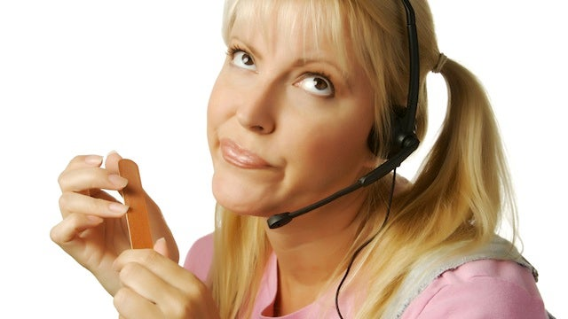 Five Worst Companies for Customer Service