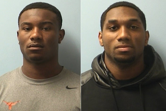 Police: Texas Football Players Sexually Assaulted Woman, Took Picture