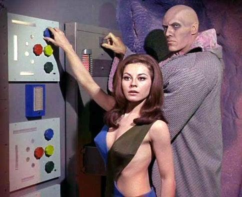 Top 10 Star Trek-Related Top 10 Lists
