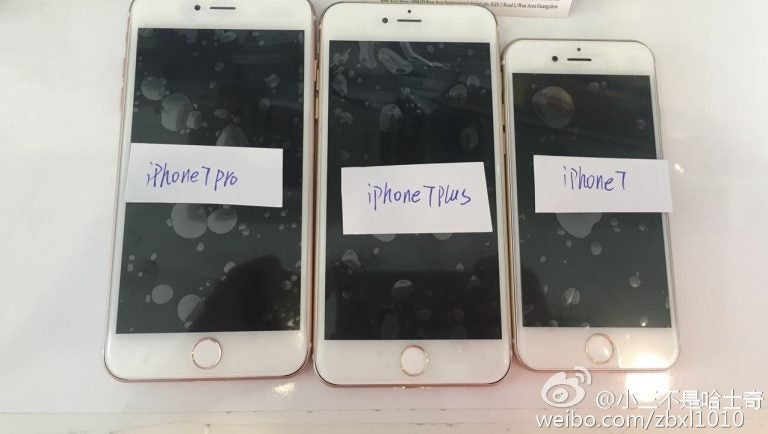 iPhone 7 Rumor Roundup: Everything We Think We Know