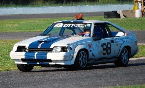LeMons Torture Test Results: Toyota Supra/RWD Celica