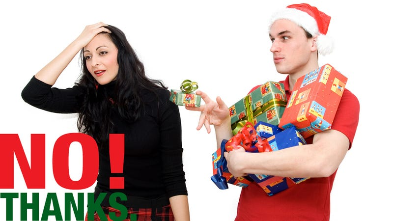 The Five Stupidest Kinds of Christmas Gifts