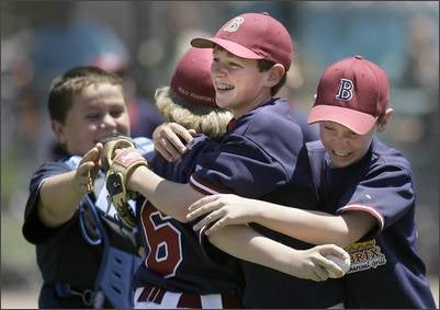 Limited Instant Replay Coming to Little League World Series