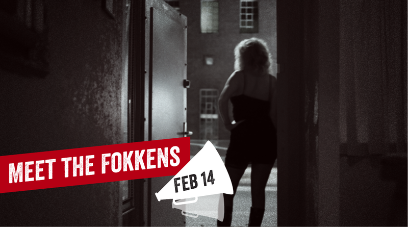 Amsterdam's Oldest Prostitutes Star in Meet the Fokkens