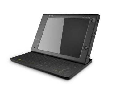 HTC Updates the Advantage X7510 With 16GB Flash