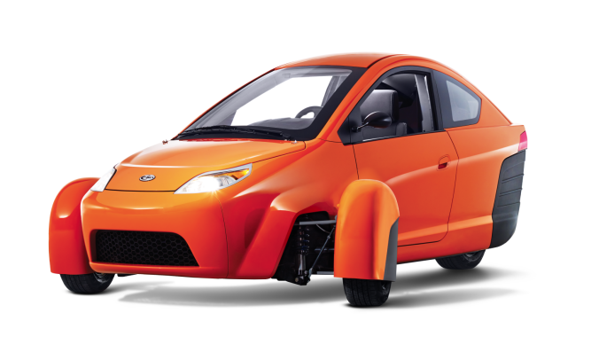 What does Oppo think about Elio?