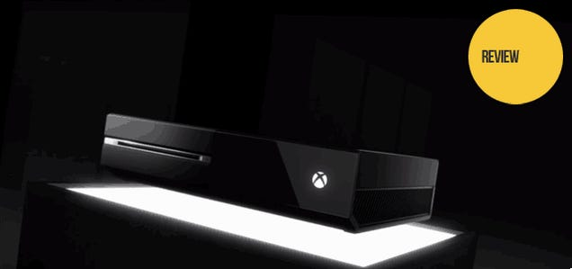 ​The Xbox One: The Kotaku Review