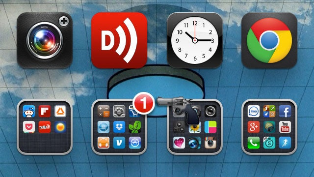 Clear Badges Extinguishes Annoying App Badges Instantly