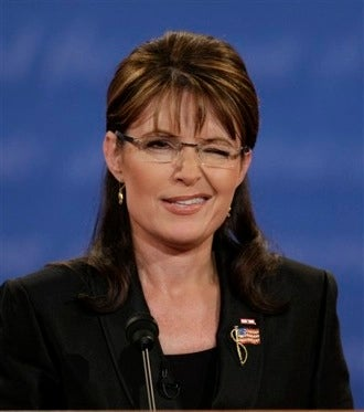 Palin Gets Punk'd By Canadian Prank Callers