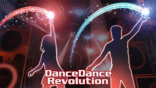 DanceDanceRevolution PS3 Will Move You