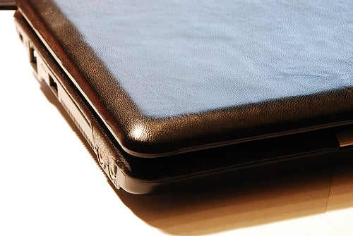 Cow Dies Needlessly to Coat Eee PC in Horrid Leather Modding