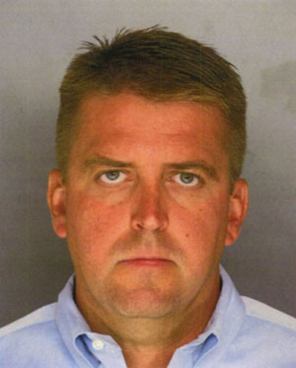 Former High School Coach Charged With Falsely Accusing Other Coaches Of Molestation