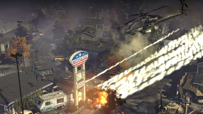 Homefront Multiplayer Impressions: Let's Go Shopping!