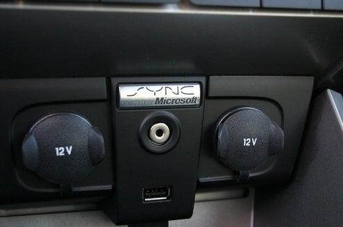 Microsoft Shills Its SYNC To Hyundai, Kia