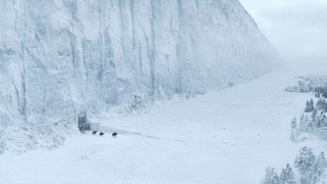 Game of Thrones video diary interviews the Wildlings beyond The Wall