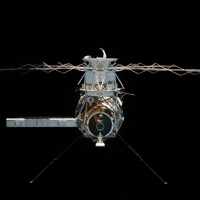 Skylab, America's First Space Station, Launched 40 Years Ago Today