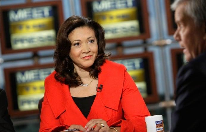 Michele Norris Leaves NPR for Husband's Dumb Job Thing