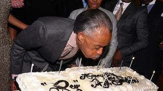 ​Al Sharpton's Finances Are, as Ever, Supremely Sketchy
