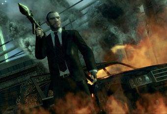 Rockstar Pretty Much Kiboshes the Idea of GTA Film