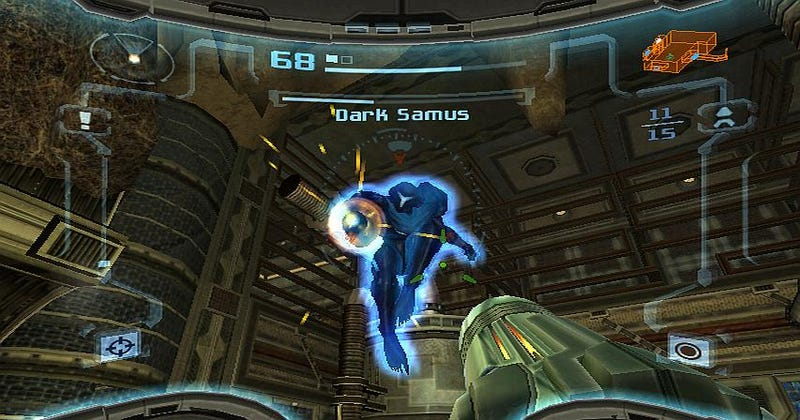 Metroid Trilogy Preview: The Game So Nice, You Can Play It Thrice