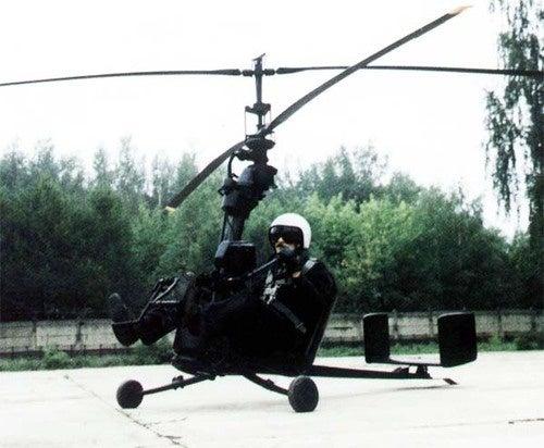 KA-56 Wasp