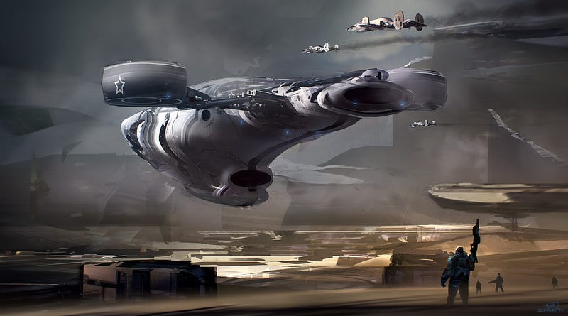 The io9 Guide to Science Fiction and Fantasy in June! [Updated!]