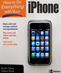 Best Gift Ever: An iPhone Book