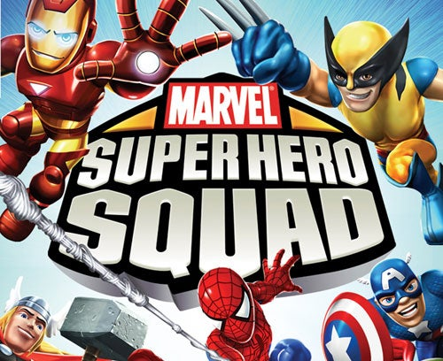Marvel Super Hero Squad Review: This One Is For The Brats