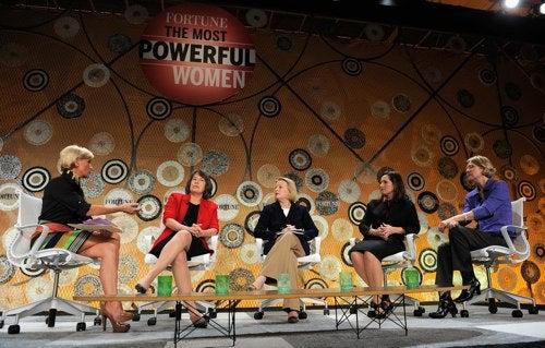 Powerful Ladies Subjected To Unfortunate Surroundings