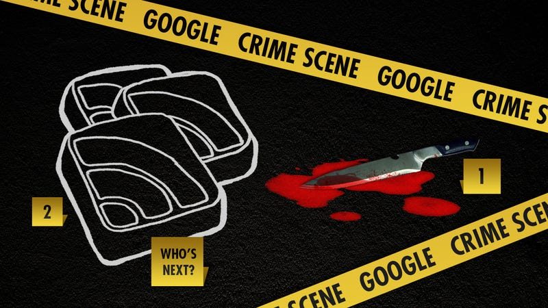 Are You Worried About What Google Will Kill Next?