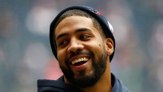 Arian Foster Thinks A Beer Company Hassling The NFL Is Bullshit