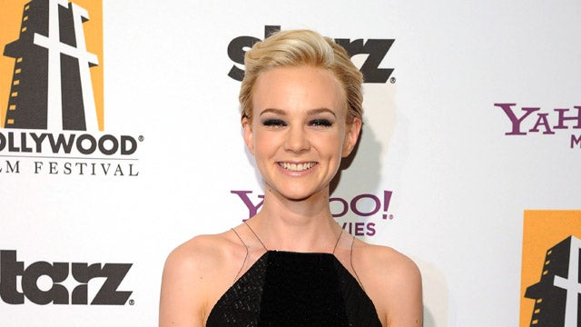 Carey Mulligan Hasn't Seen Herself Naked in Ten Years