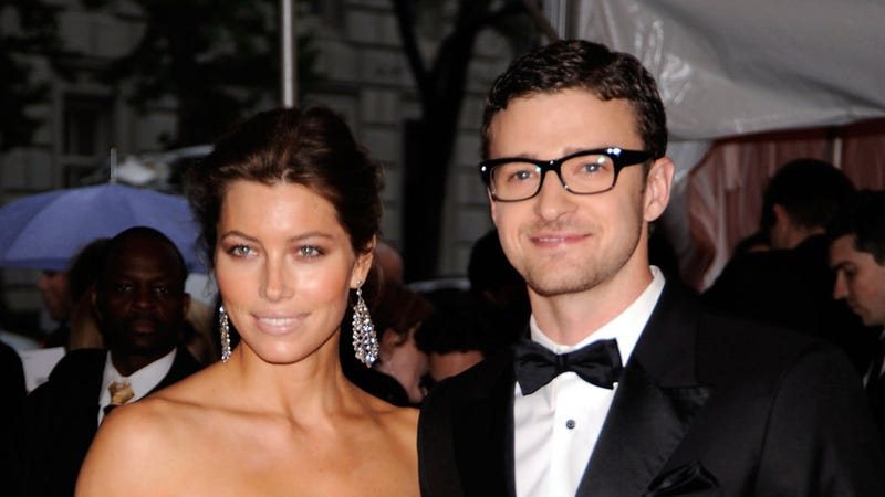 The Justin Timberlake-Jessica Biel Wedding Is Imminent