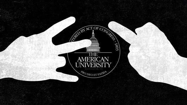 The Story Behind American University's Rapey, Violent 'Secret' Frat