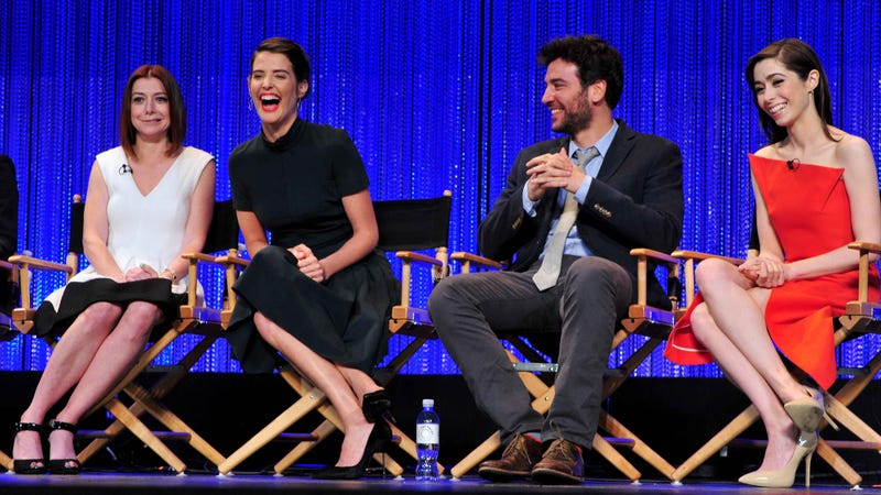 Josh Radnor on HIMYM Finale: The Whole Show Was a 'Fake-Out!' Gotcha!