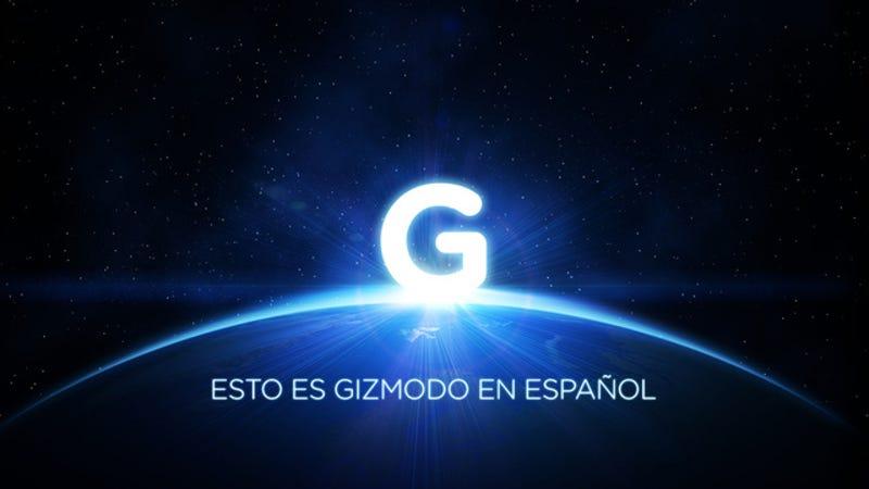 ¿Te gusta Gizmodo en Español? Síguenos en Twitter, Facebook o Google+