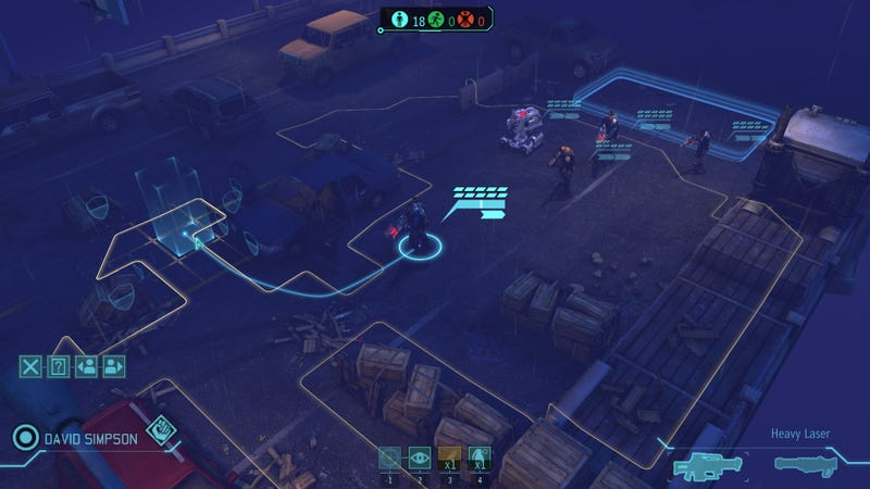PC Players Can Now Get A Look At, And Pre-Order, Their Version Of XCOM: Enemy Unknown