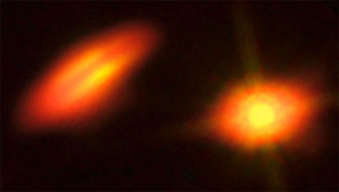 This Is Probably The Weirdest Binary Star System Ever Discovered