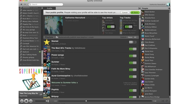 Got Spotify? Here's How To Use It