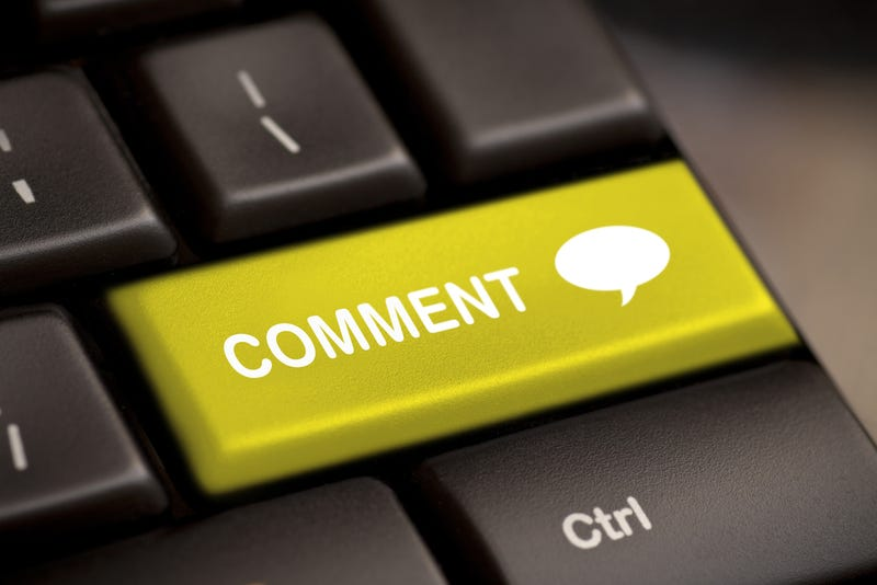 How Nasty Comments Can Change the Way We Think