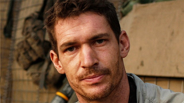 Veteran Photographer and Director Tim Hetherington Killed in Libya