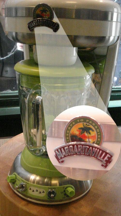 Margaritaville Comes to SoHo
