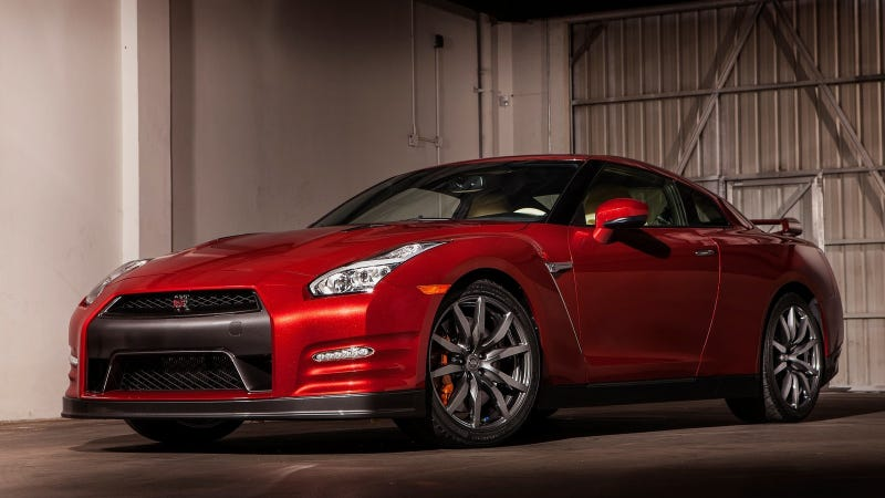 Dear America: You Suck For Not Buying These Amazing Cars In 2013