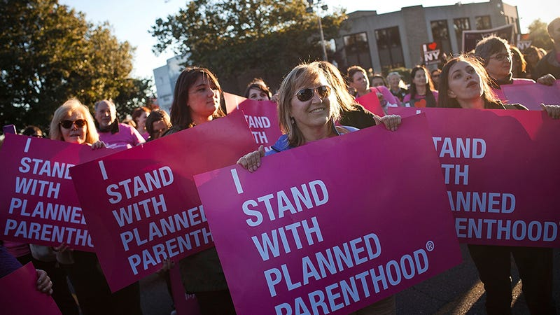 Surge in Abortion Restrictions Awful, May Be Gaining Momentum