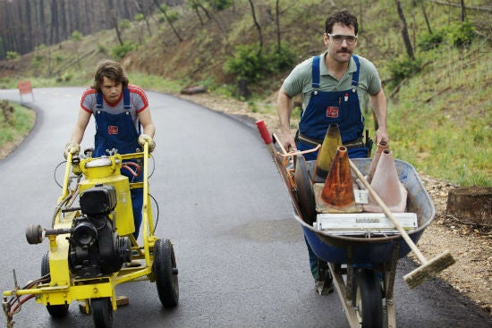 Watch Prince Avalanche Online Free & Download Movie