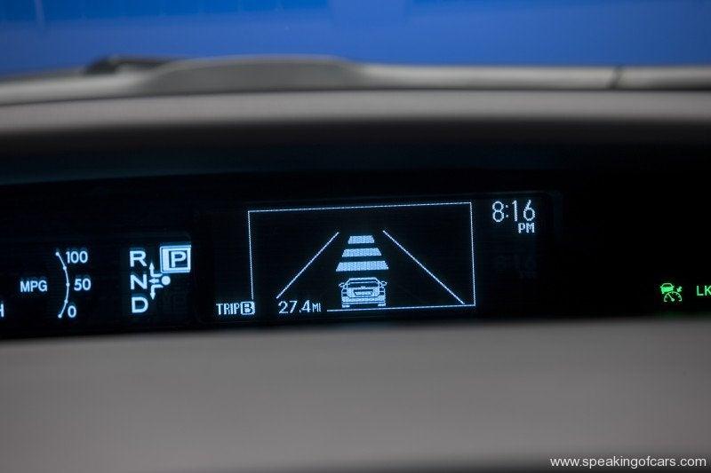 The 25 Most Redundant Car Technologies