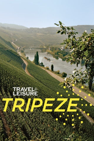 Travel + Leisure Tripeze Gallery