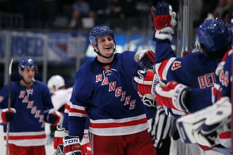 Report: Derek Boogaard's Family Is Suing The NHLPA For Failing To File A Grievance Against The NHL