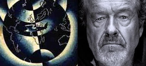 Ridley Scott Confirms He's Making Brave New World
