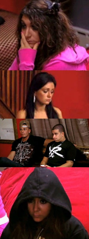 Jersey Shore: Same Shit, Different Toilet